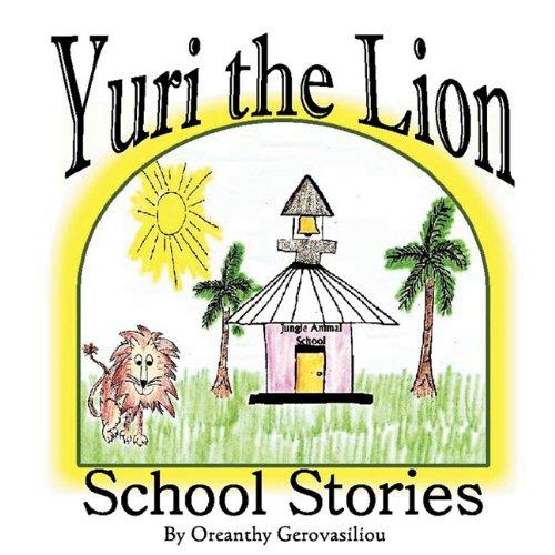 Download Yuri the Lion: Three Stories pdf epub