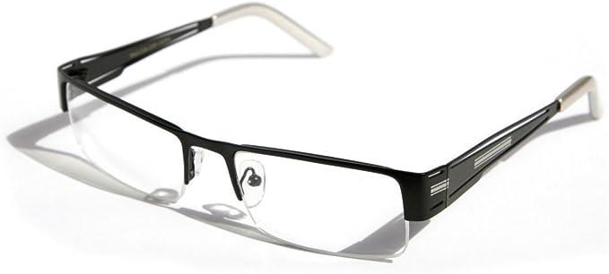 Mens Designer Fashion Sunglasses Metal Rectangular Casual Frame
