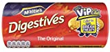 McVitie's Digestives Roll Wrap, 14.1-Ounce