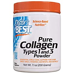 Doctor's Best Best Collagen Types 1 and ...