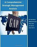 A Comprehensive Strategic Management Analysis, Ruth Quint, 1497593409