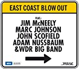 East Coast Blow Out by Various Artists