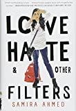 img - for Love, Hate and Other Filters book / textbook / text book
