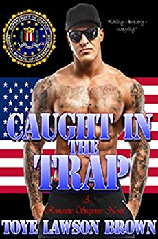 Caught In The Trap by [Brown, Toye Lawson]