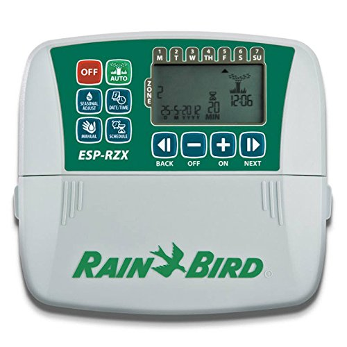 Rain Bird ESP RZX6 Outdoor, 6 stations