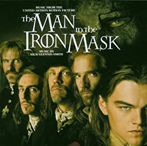 Man in Iron Mask Ost