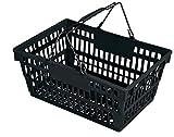 Winholt LSB-1RD Customer Shopping Super Sani-Basket