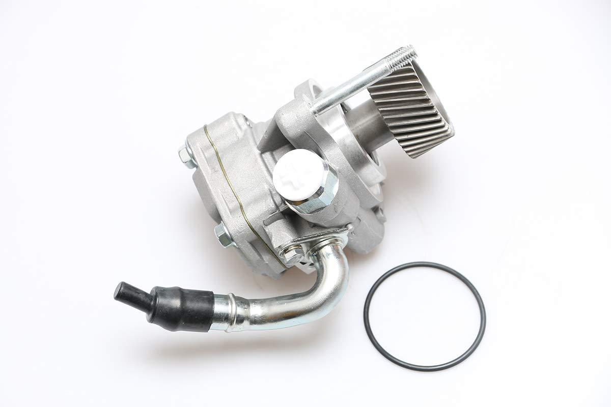Caps Power Steering Pump For Mazda BT-50 BT50 Ranger PJ PK 2006 ...