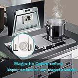 3 Pack Senbowe Digital Kitchen Timer/Cooking