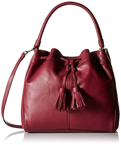 Strap Double Hobo Cabernet Haan Cole Loveth 7w6qxzEqt