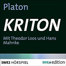 Kriton Performance Auteur(s) :  Platon Narrateur(s) : Theodor Loos, Hans Mahnke