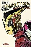 Rocketeer Cargo of Doom #3 (of 4)