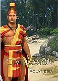 Sid Meier's Civilization V - Szenario Pack: Polynesia DLC [PC Steam Code]