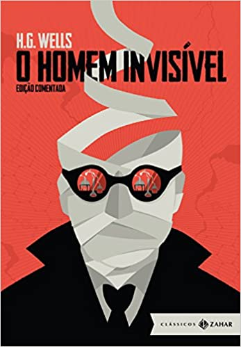Resultado de imagem para o homem invisível livro