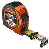 Swanson Tool SVPS25M1 25-Feet Magnetic Savage Proscribe Tape Measure