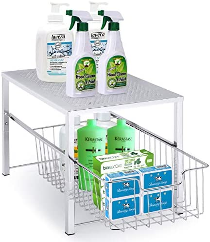 Simple Trending Organizer Bathroom Stackable product image