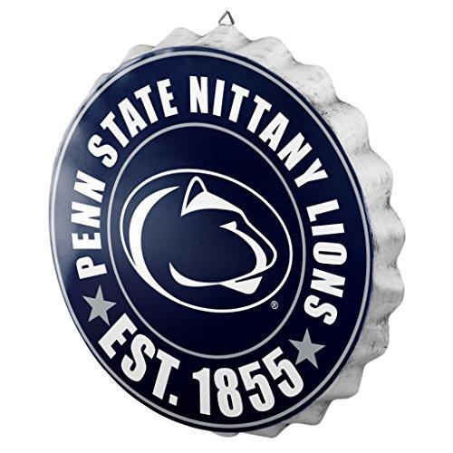 Penn State 2016 Bottle Cap Wall Sign