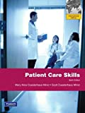 img - for Patient Care Skills by Minor Scott Duesterhaus Minor Mary Alice Duesterhaus (2009-07-14) Paperback book / textbook / text book
