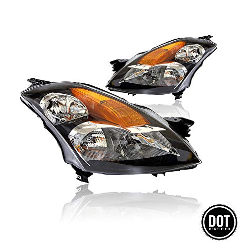 06 altima headlight assembly - 4