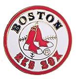 aminco MLB Boston Red Sox Logo Pin