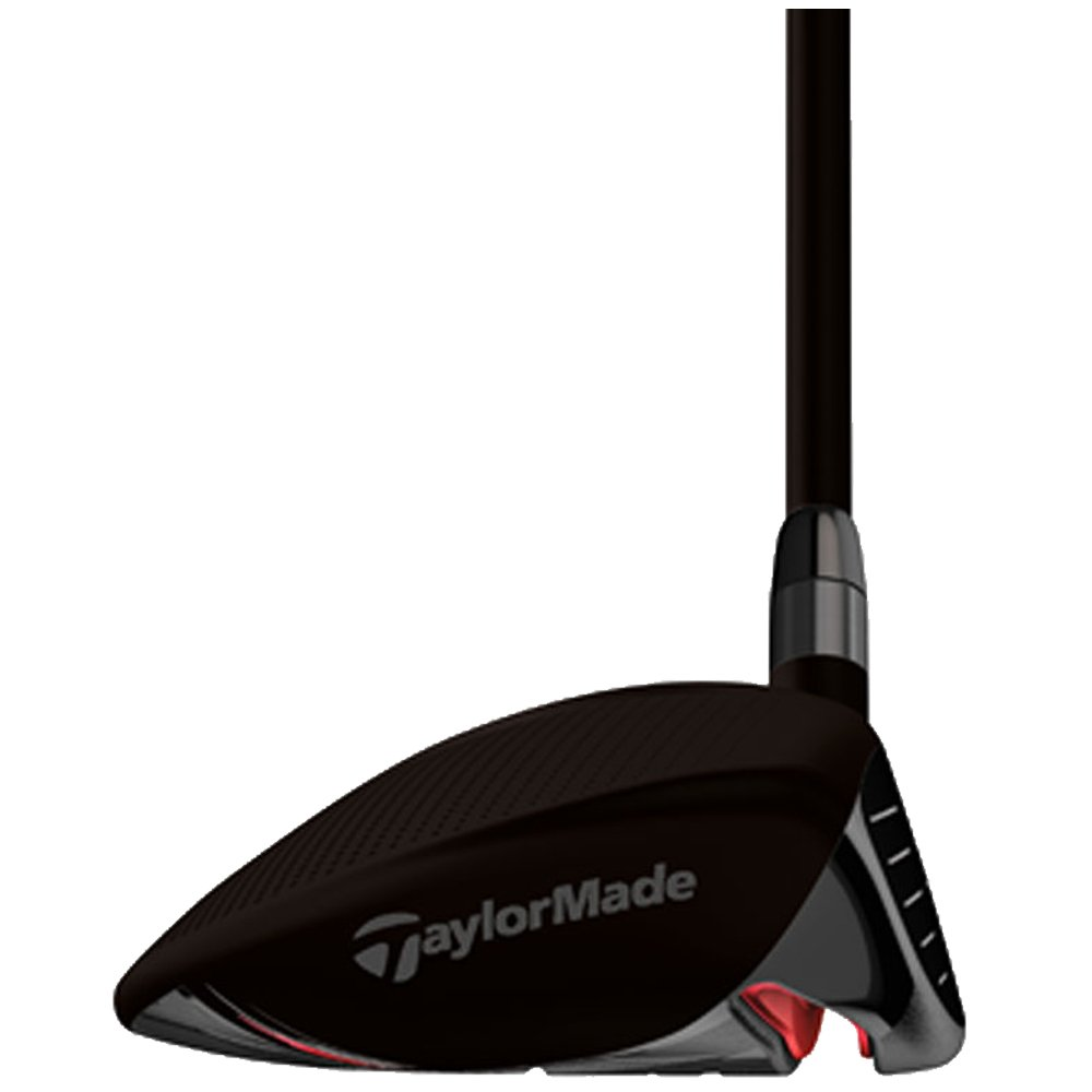 TaylorMade Golf Men s Aeroburner Black Fairway Wood