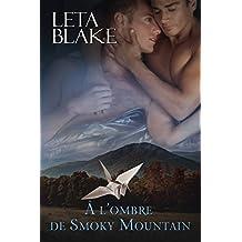 À l'ombre de Smoky Mountain Dreams (Homoromance) (French Edition)