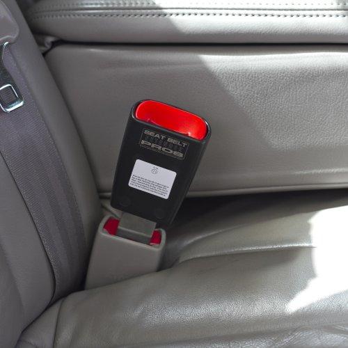Amazon 3 Seat Belt Buckle Extender