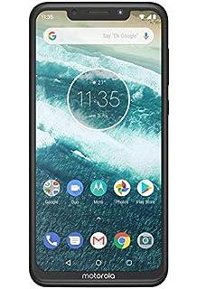 Motorola One Power P30  Black, 4 GB RAM, 64 GB Storage  Smartphones