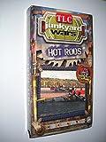 Junkyard Wars - Hot Rods [VHS]