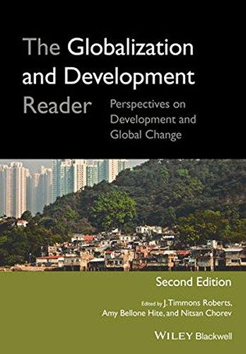 GLOBALIZATION+DEVELOPMENT READER