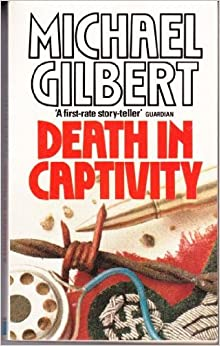 Book Death in Captivity