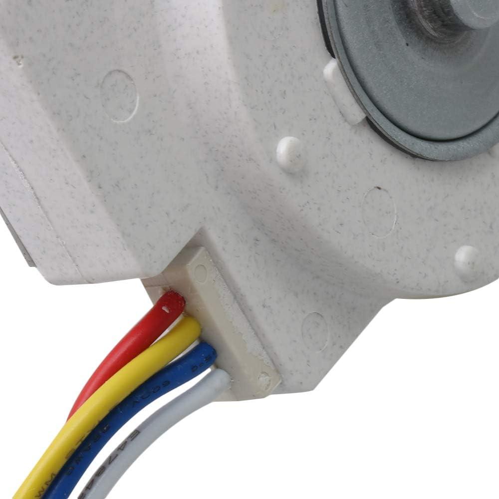 WR60X10074 Refrigerator Evaporator Fan Motor AP3191003 197D4492G001 914169