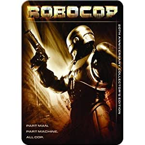 Robocop (20th Anniversary Collector's Edition)