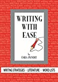 Writing With Ease (Writing Strategies - Creative Writing - Literature - Word Lists)
