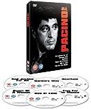 Al Pacino Collection (Steelbook) [DVD]