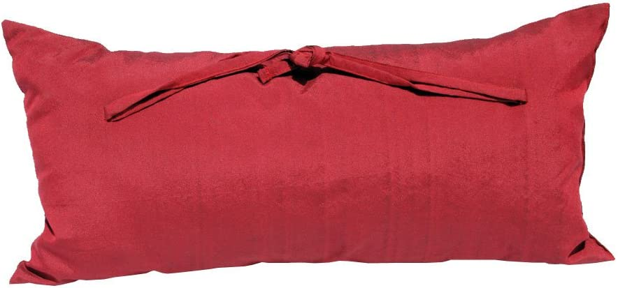 Amber Home Goods Hammock Pillow Size Small
