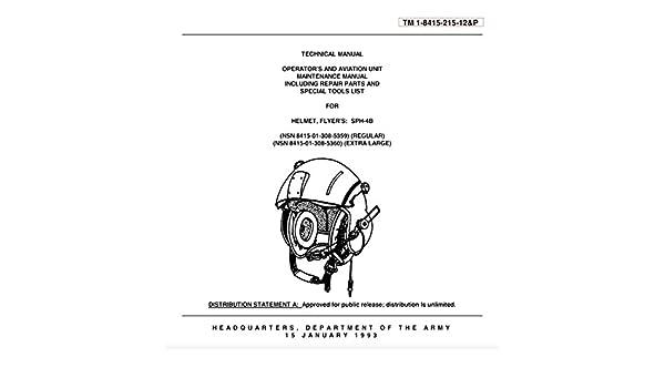 Amazon com: Manuals Combined: U S  Army Aviation Pilot