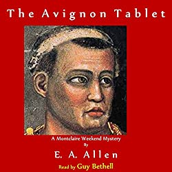 The Avignon Tablet