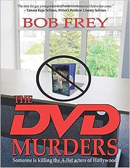 The DVD Murders (The Frank Callahan Mystery Series)