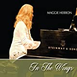 In the Wings by Herron, Maggie (2014-08-06)