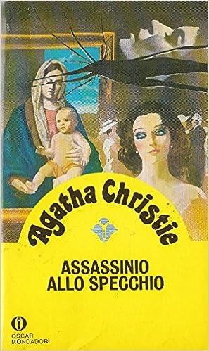 Agatha Christie - Assassinio allo specchio (1990)