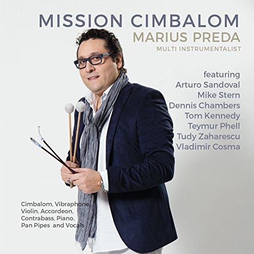 Mission Cimbalom (Cimbalom Instruments)