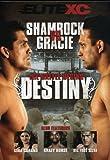 Elitexc: Destiny - Gracie Vs Shamrock [DVD] [Import]