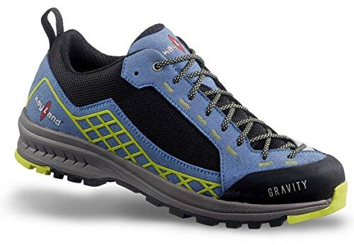 Multisport Kayland Jaens Gravity Outdoor Shoes lime Unisex pW7wqZ8