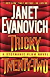 Book cover image for Tricky Twenty-Two: A Stephanie Plum Novel