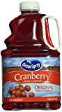 Ocean Spray Juice, Cranberry Cocktail-101.4 oz