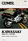 Kawasaki Ninja Zx 6, 1990-2004, Clymer Publications Staff and Penton Staff, 0892879319