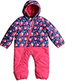 Roxy Baby Rose Jumpsuit, Elmo, 6-12M