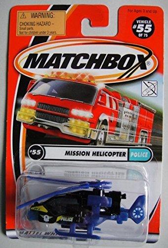 (Matchbox, 2005 Superfast Collector Tin (6 Cars))