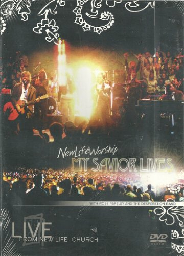 (My Savior Lives - New Life Worship (Live))